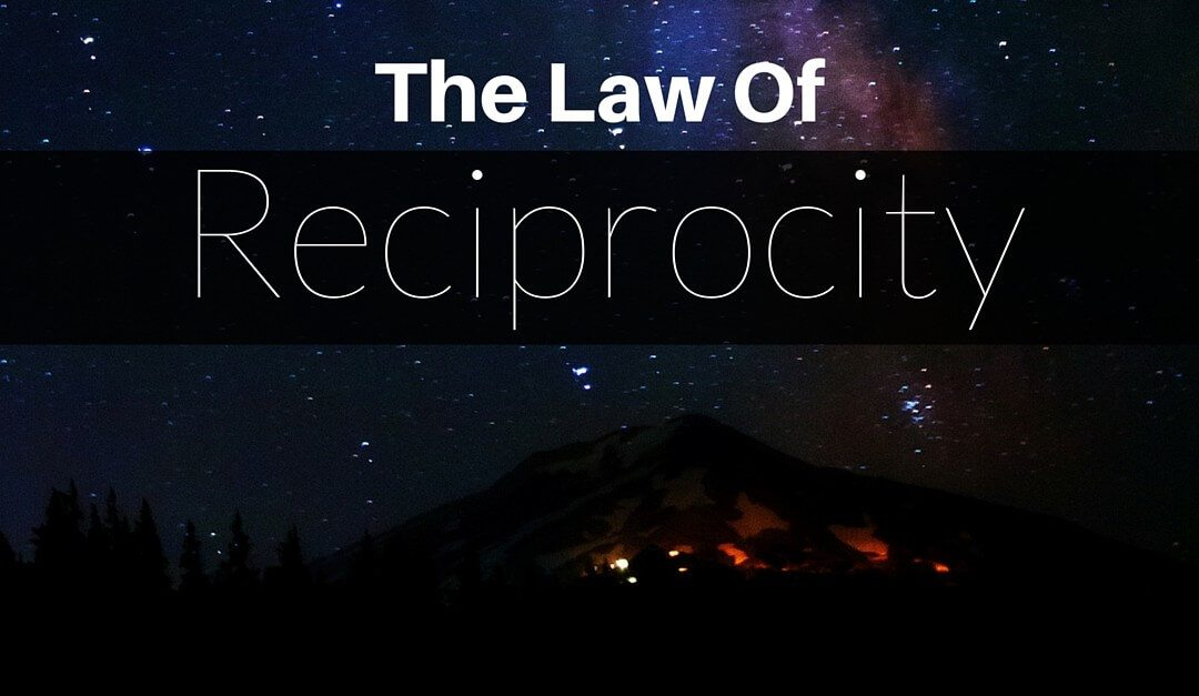 Discover How The Law of Reciprocity Can Improve Your Social Media and Digital Marketing