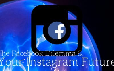 How The Facebook Dilemma Is Predicting Your Instagram Future