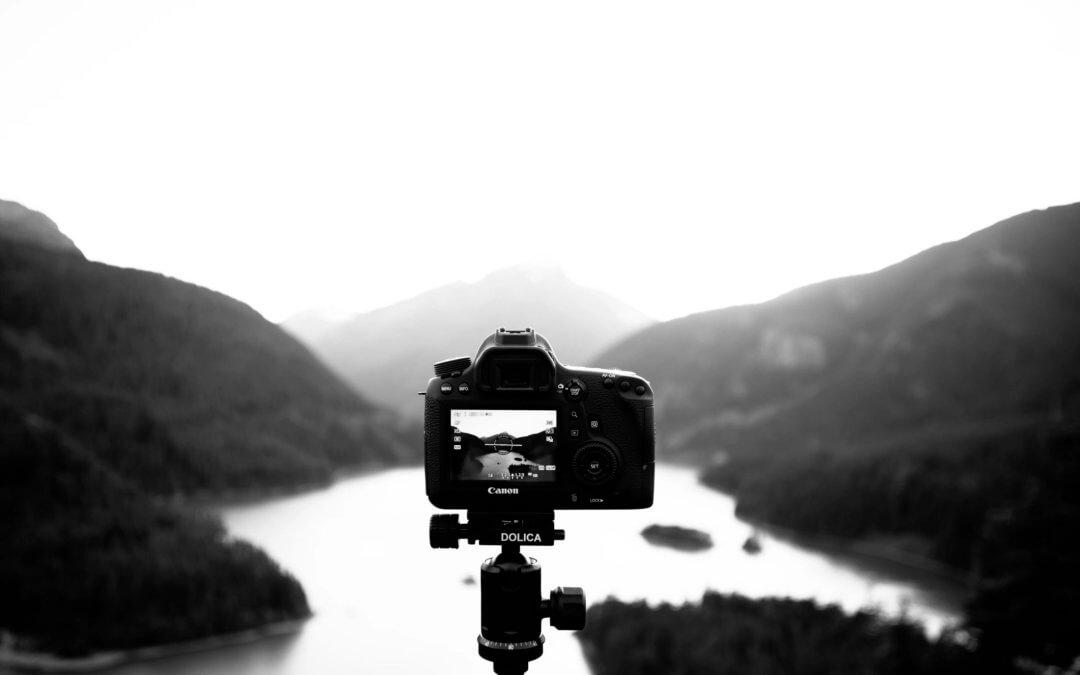 The 2 Best Canon Lenses For DSLR Video Under $130